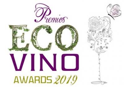 Casa Primicia obtiene dos Oros en la última edición de los Premios Eco Vino Awards2019