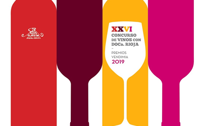 Altún, con tres premios, la bodega más galardonada, en los Premios Vendimia 2019.