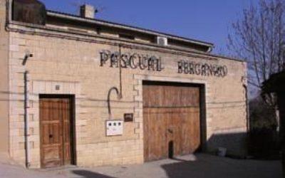 Pascual Berganzo